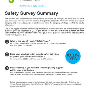 safety-survey