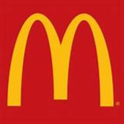 McDonalds 600x600