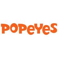 Popeyes 600x600