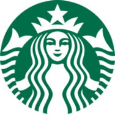 Starbucks 600x600